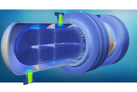 Advanced thermal simulation services