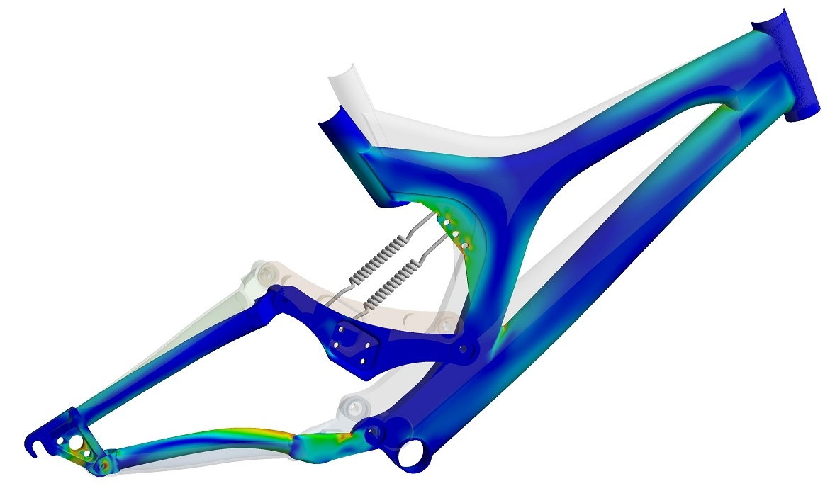 composite FEA analysis services