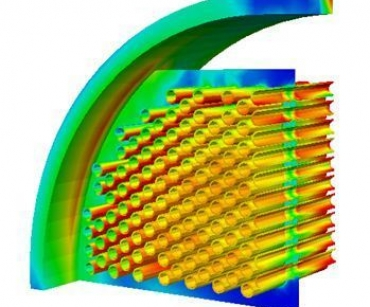 Thermal and mechanical fatigue FEA