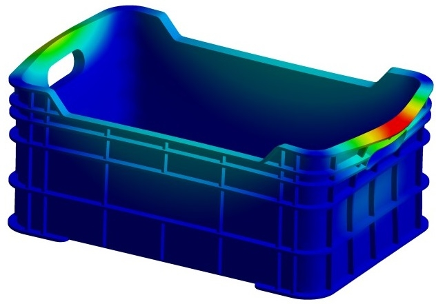 plastic FEA analysis services