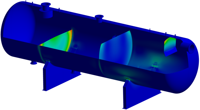 Advantages of FEA | FEA services and consultancy  CFD and